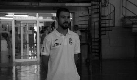 El Levante Futsal de Primera ficha a Raúl Pau, ex entrenador de porteros del Dénia Futsal