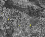 La Diputación proyecta 8 rotondas en la carretra entre Xàbia y Jesús Pobre junto al Montgó