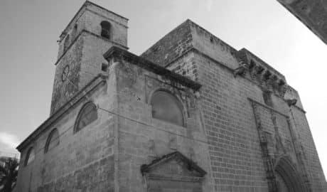 El PP acusa a Chulvi de bloquear su propuesta para restaurar Sant Bertomeu por motivos religiosos