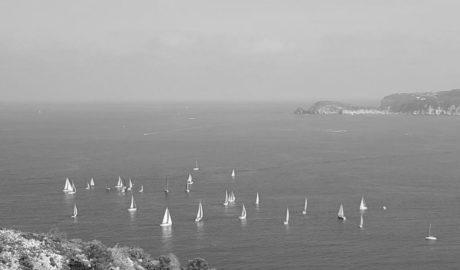 Con el fin de la Semana de la Vela acaba un verano de actividades náuticas en el Club Náutico Jávea