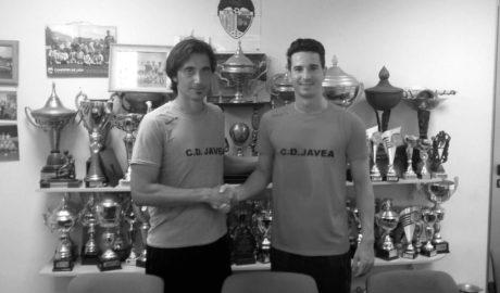 El CD Jávea cierra su plantilla con el fichaje de Rafa Del Castillo