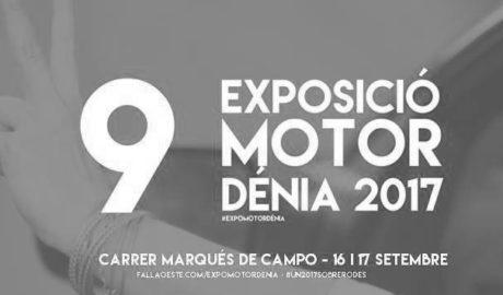 [VÍDEO] La Expo Motor de la Falla Oeste será de récord: más de 20 marcas internacionales expondrán