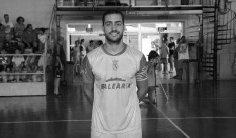 Blai Pascual no ficha por el Santiago Futsal de Primera y vuelve al Dénia Futsal