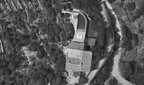 El Supremo ordena la demolición del chalé de lujo del Montgó denunciado 14 años atrás por Agró