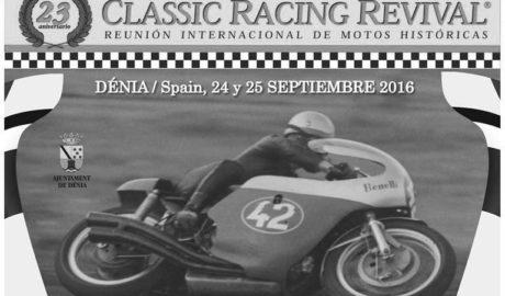La reunió internacional de motos històriques de Dénia no se celebrarà enguany per motius aliens a l'organització
