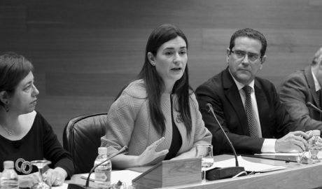Compromís presiona en Les Corts a Sanidad para que Marina Salud construya el centro de salud de Pedreguer