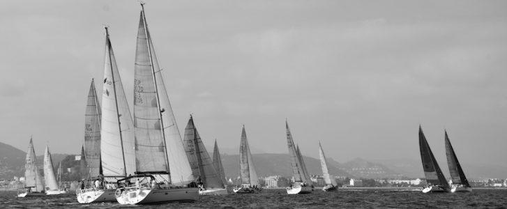 Dénia acoge el fin de setmana el campeonato autonómico de cruceros