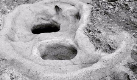La excavación de la Cova de les Bruixes en Benitatxell saca a la luz un silo de la antigua alquería andalusí