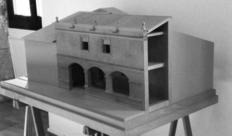 La Sala del Consell, la última apuesta de Benissa para seguir reforzando la oferta museística