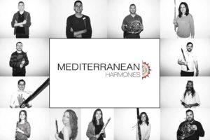 Concierto de Mediterranean Hamonies, Ensemble de viento integrado por músicos de la Marina Alta -Dénia- @ Teatre Auditori del Centre Social, Dénia