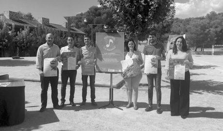Los grupos de música de la comarca tienen una cita con Ressona La Marina