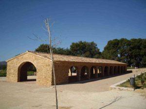Excursión en familia: Jesús Pobre, Molinos, Olivera Milenaria, Mercado del Riurau -Dénia- @ Punto de encuentro: Casa Municipal de Cultura