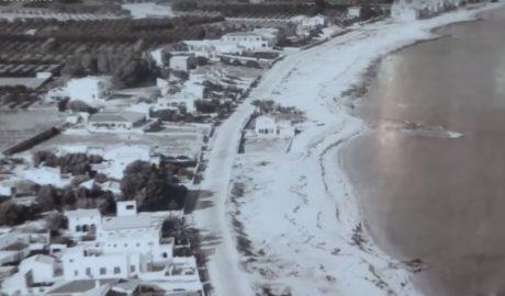 Diez fotos del pasado de Xàbia