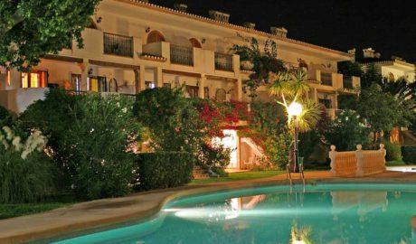 Ganador del sorteo de Inmobiliaria Lex de un fin de semana en un apartamento en Dénia