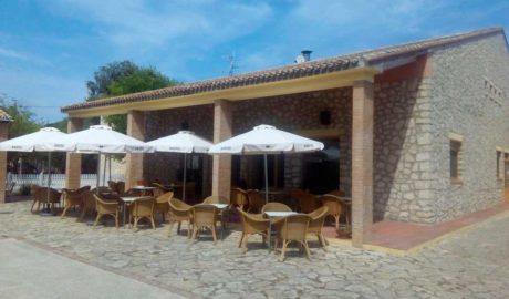 Camping Restaurante La Vall, placeres del interior de la Marina Alta