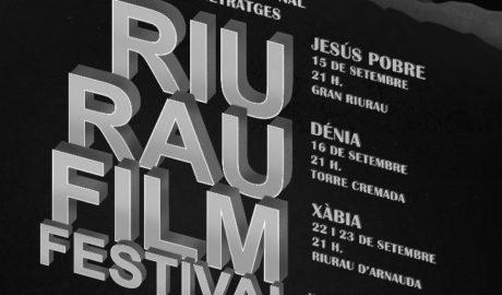 La previsión de lluvia y viento obliga a trasladar la sesión del Riurau Film Festival de Jesús Pobre al domingo