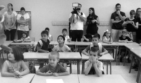 Dénia inicia el curso con 100 alumnos menos y los proyectos del Pou, La Xara y Raquel Payà «en marcha»