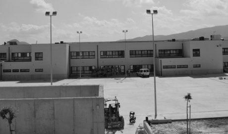 Vuelta al cole (II). Día histórico en Beniarbeig: Al fin abre el nuevo centro tras 10 años de espera