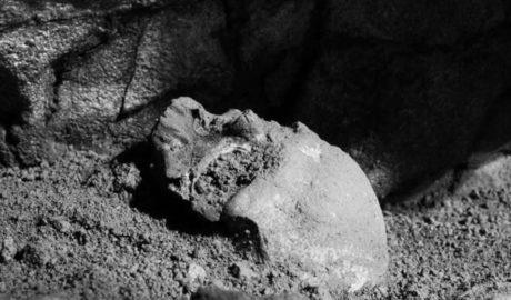 Otro excepcional hallazgo en Pedreguer: un cráneo de 5.000 años en la Cova del Randero