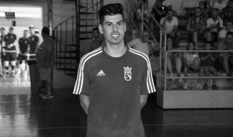David González sufre una rotura de ligamentos de la rodilla y se pierde gran parte de la temporada
