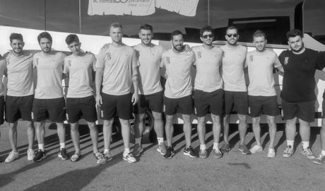 El Dénia Futsal empata pero merece más en su primer desplazamiento a Hospitalet