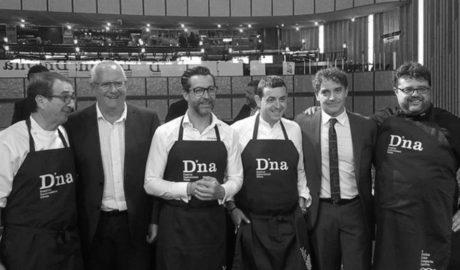Màxim ressò pel festival gastronòmic D*NA