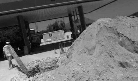 La Fiscalía pide dos años para el empresario acusado de intentar sobornar al alcalde de Benitatxell por el caso de la gasolinera