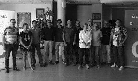 La Macma aposta pels vins de la comarca amb la III Fira Marina Alta