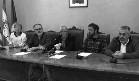 Sindicatos y alcaldes aplauden el inicio de la reversión del Hospital de Dénia y creen que debe llegar antes de 2019