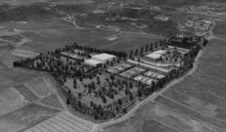 Dénia rechaza de nuevo el colegio privado de 900 alumnos en Jesús Pobre