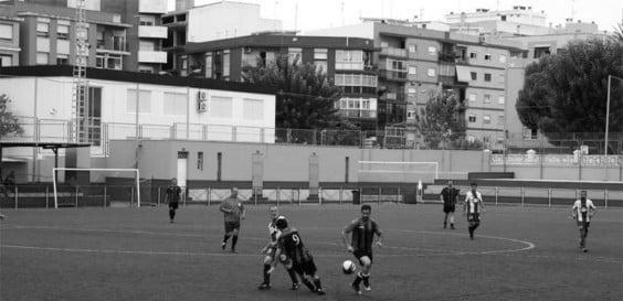 Dieciocho equipos de ocho localidades participarán en una nueva edición de la Liga Comarcal de Fútbol Veterano