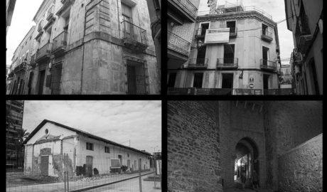 Siete ejemplos del patrimonio abandonado de Dénia (cuatro años después)