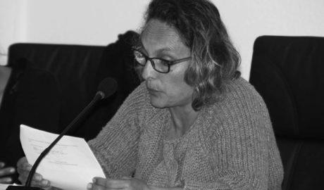 El juez abre juicio oral contra la exportavoz del PP en Benitatxell, Nieves García