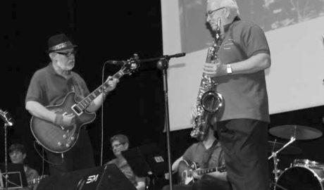 La guitarra vuelve a ser la protagonista de la programación cultural del final del verano en Dénia