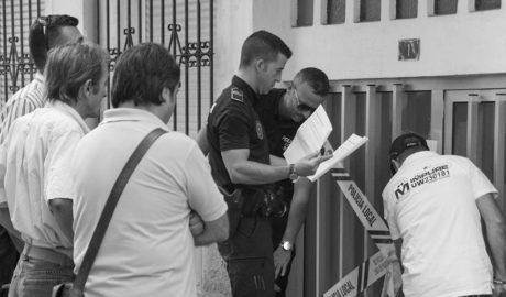 Arranca la cuenta atrás para el realojo del grupo Català en Dénia