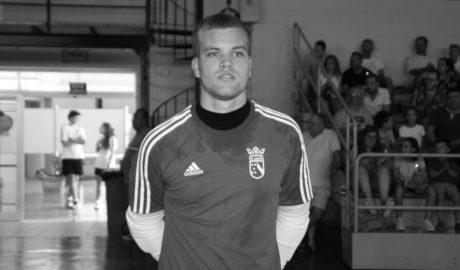 El Dénia Futsal rescinde el contrato al portero José Aldair 'Ruso'