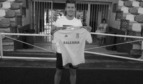 El Dénia Futsal presenta a Carlos Bordehore y queda abierta la puerta a un último fichaje