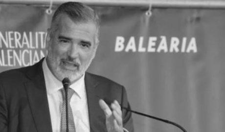 Utor exigeix davant Ximo Puig el Tren de la Costa «perquè cada vegada serà més difícil vindre a Dénia»