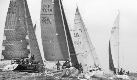 Dénia se prepara para acoger un autonómico de vela especial: el de la clase cruceros