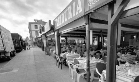 Dénia: Així seran El Raset i l'Esplanada Cervantes a partir de la primavera del 2018