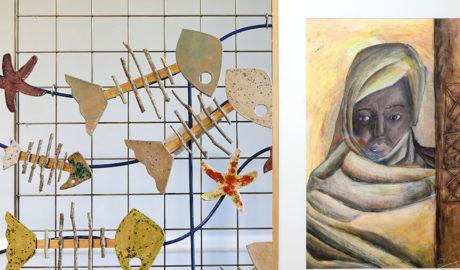 Dues obres dels centres ocupacionals de Calp i la Xara, premiades per la Diputació