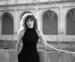 La escritora Anna Moner inaugurará la feria del libro de Xàbia Negra