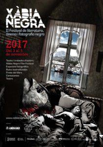 Xàbia Negra: literatura, teatro, cine y fotografía del género negro -Xàbia- @ Xàbia
