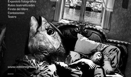 La literatura, el cine y la fotografía más oscuros se dan cita en el II festival Xàbia Negra