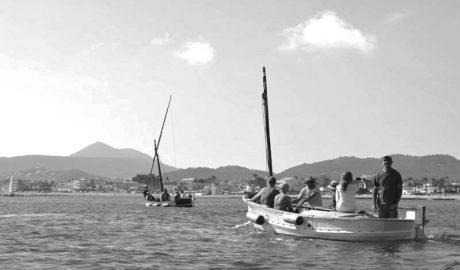Historia y mar se conjugan en Xàbia para acoger la XII Trobada de Barques Tradicionals