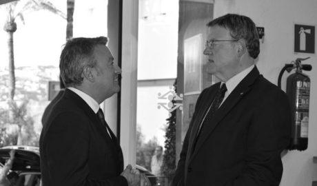 El alcalde de Xàbia será el líder de los socialistas alicantinos