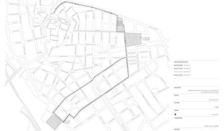 Un diagnóstico detecta un sinfín de barreras arquitectónicas en Ondara