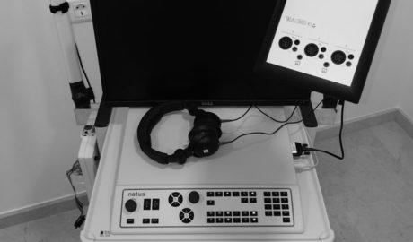 HLA San Carlos adquiere un equipo de electromiografía y electroencefalografía