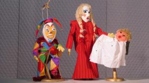 Teatre infantil de titelles: 'Festival Grimm' per Teatre Buffo -Xàbia- @ Casa de Cultura, Xàbia