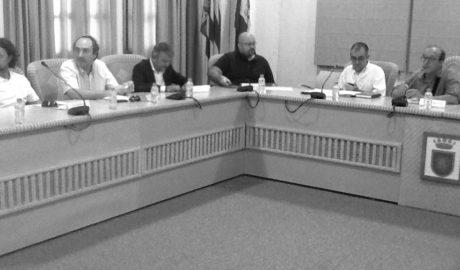 La Junta Rectora del Montgó rechaza el trazado del Tren de la Costa que defiende Dénia